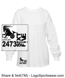 Youth Billboard Crew Sweatshirt Design Zoom